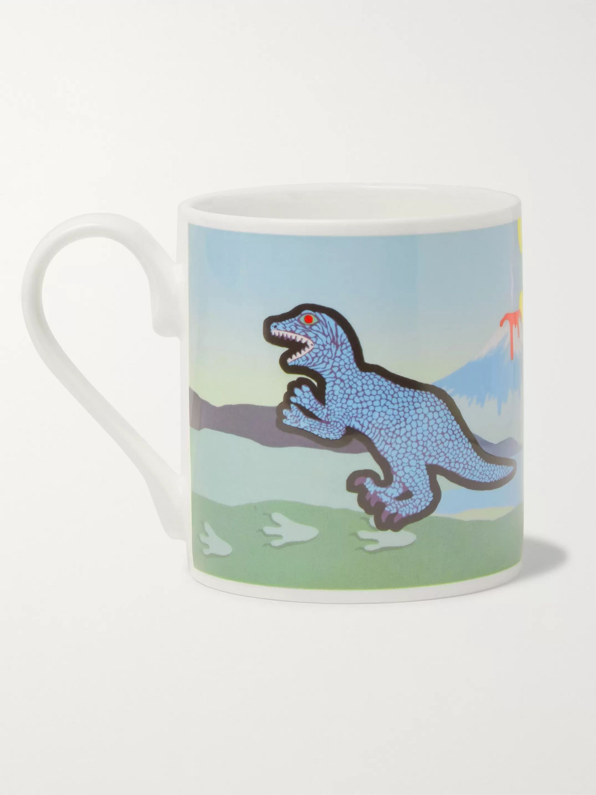 Paul Smith London Parks Bone China Mug
