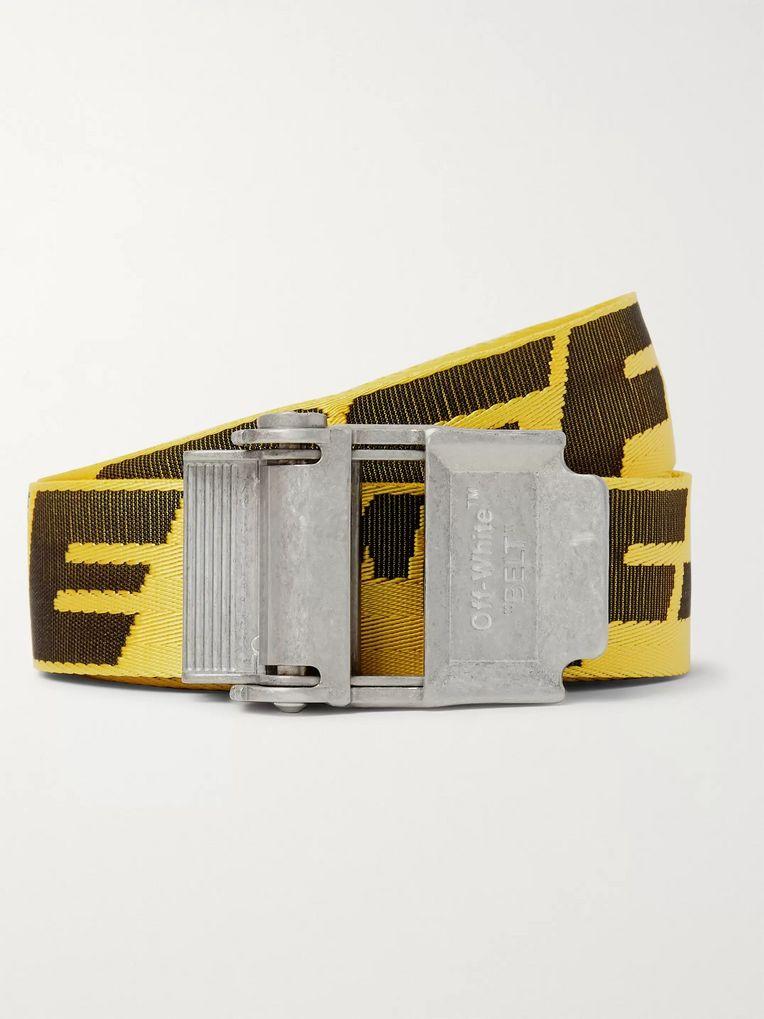 b5857b85a7 Belts for Men | Designer Accessories | MR PORTER