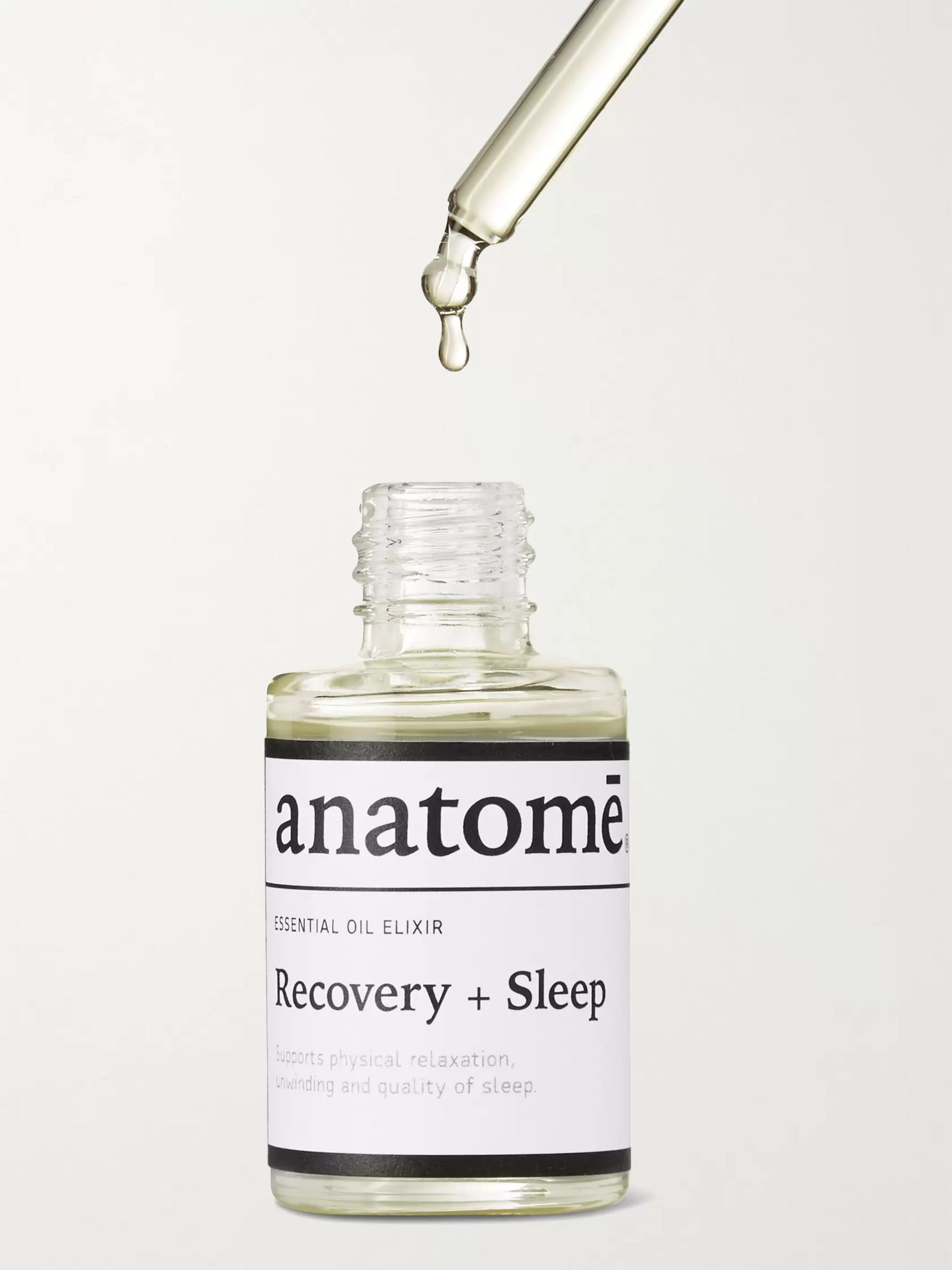 anatomē Essential Oil Elixir - Recovery + Sleep, 30ml