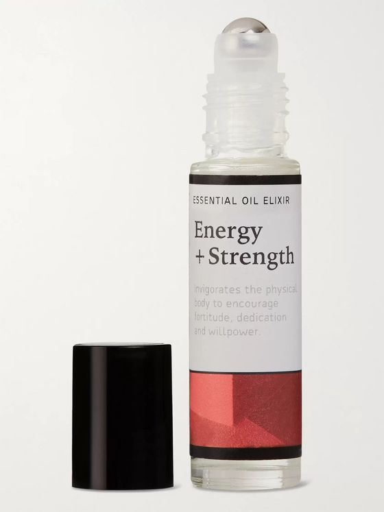 anatomē Essential Oil Elixir - Energy + Strength, 10ml