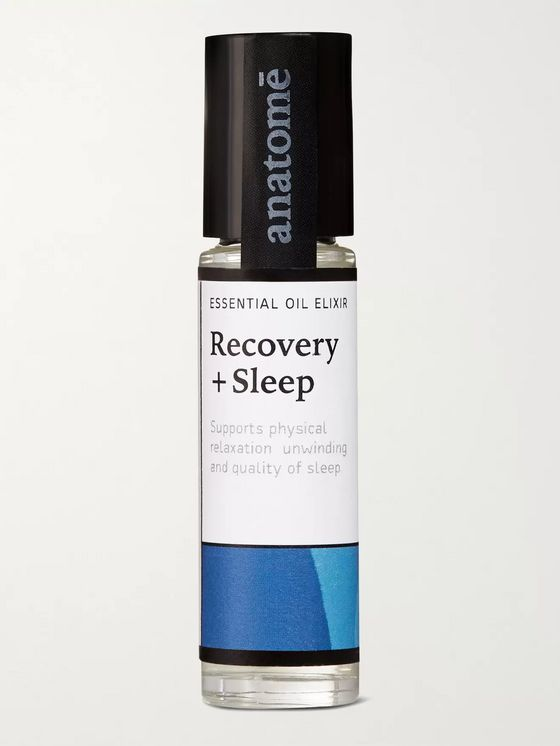 anatomē Essential Oil Elixir - Recovery + Sleep, 10ml