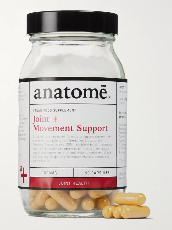 anatomē Joint and Movement Support, 90 Capsules
