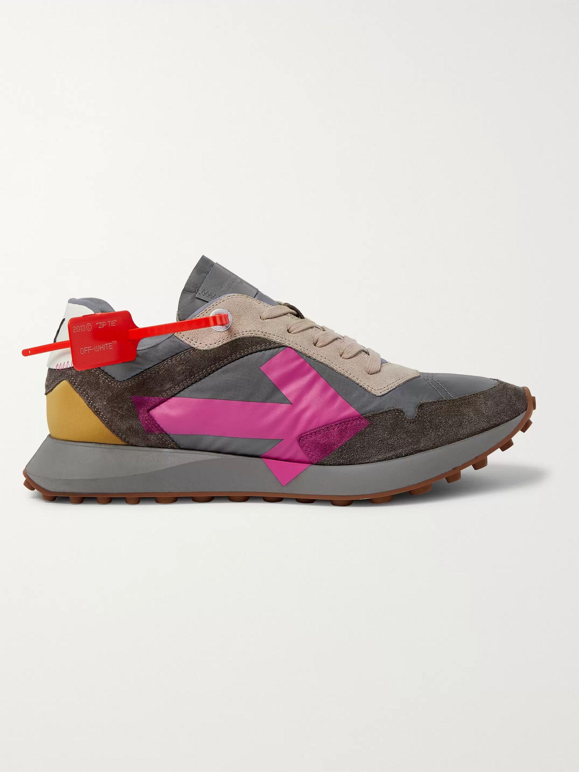 3733 low top sneakers