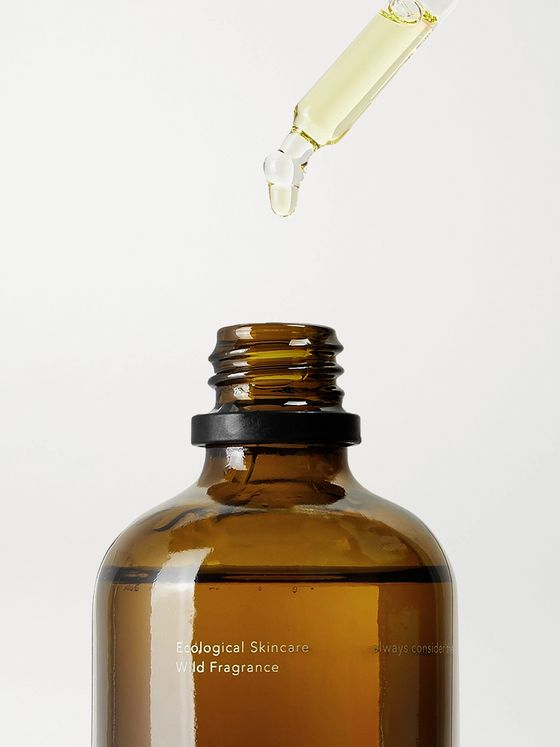 Haeckels Courtesy Flush Oil, 100ml