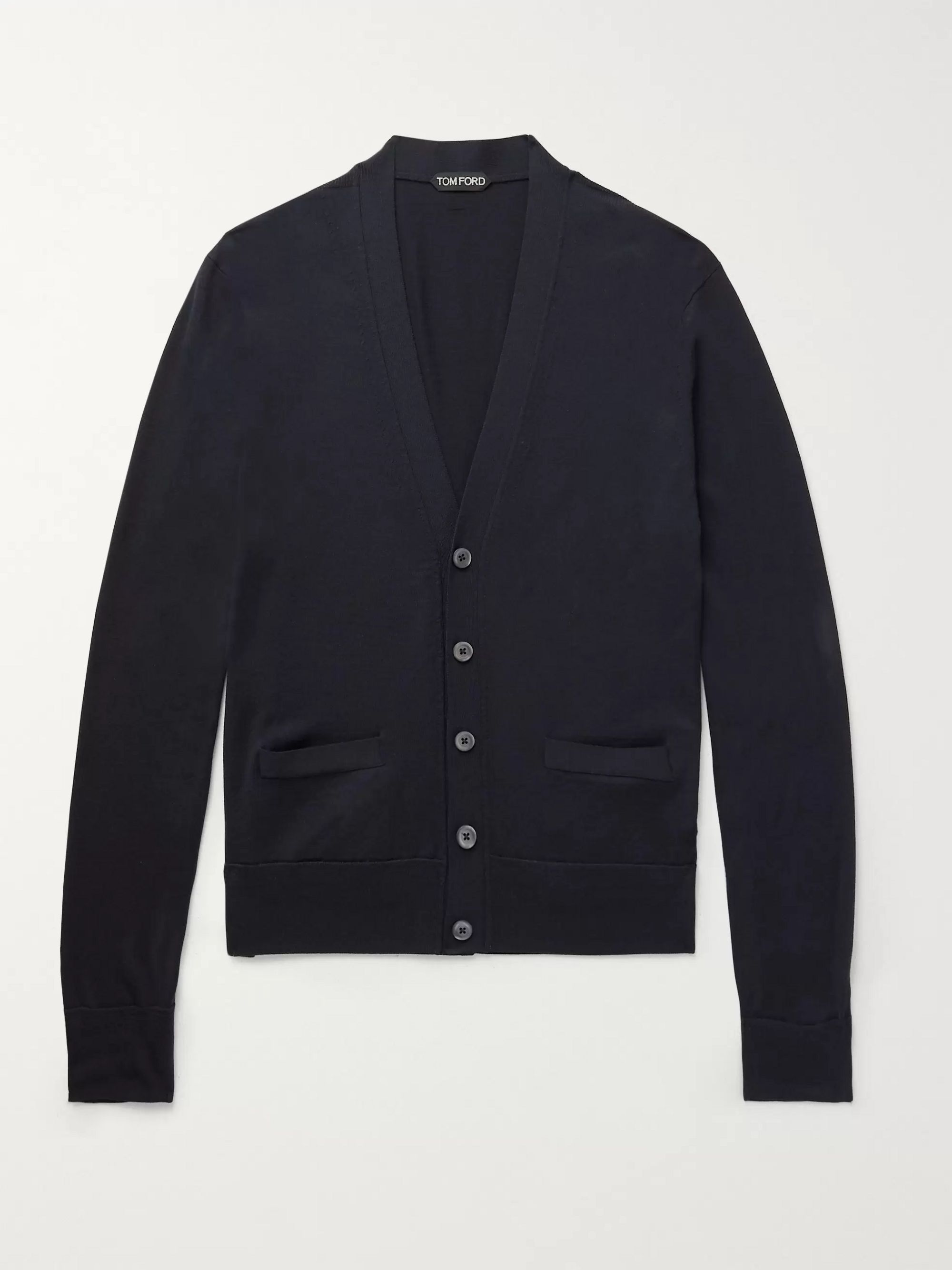 TOM FORD Wool Cardigan