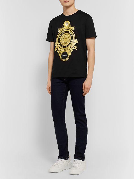 Designer Clothes for Men | Designer Menswear | MR PORTER