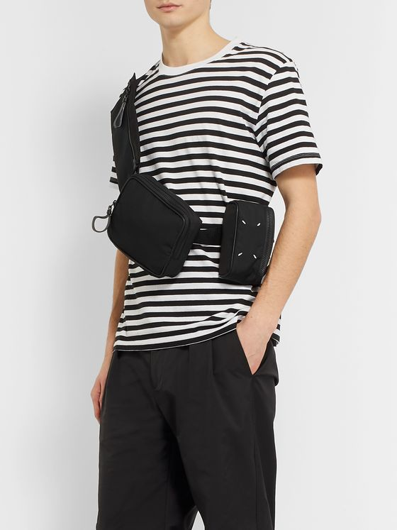 Maison Margiela Shell Belt Bag