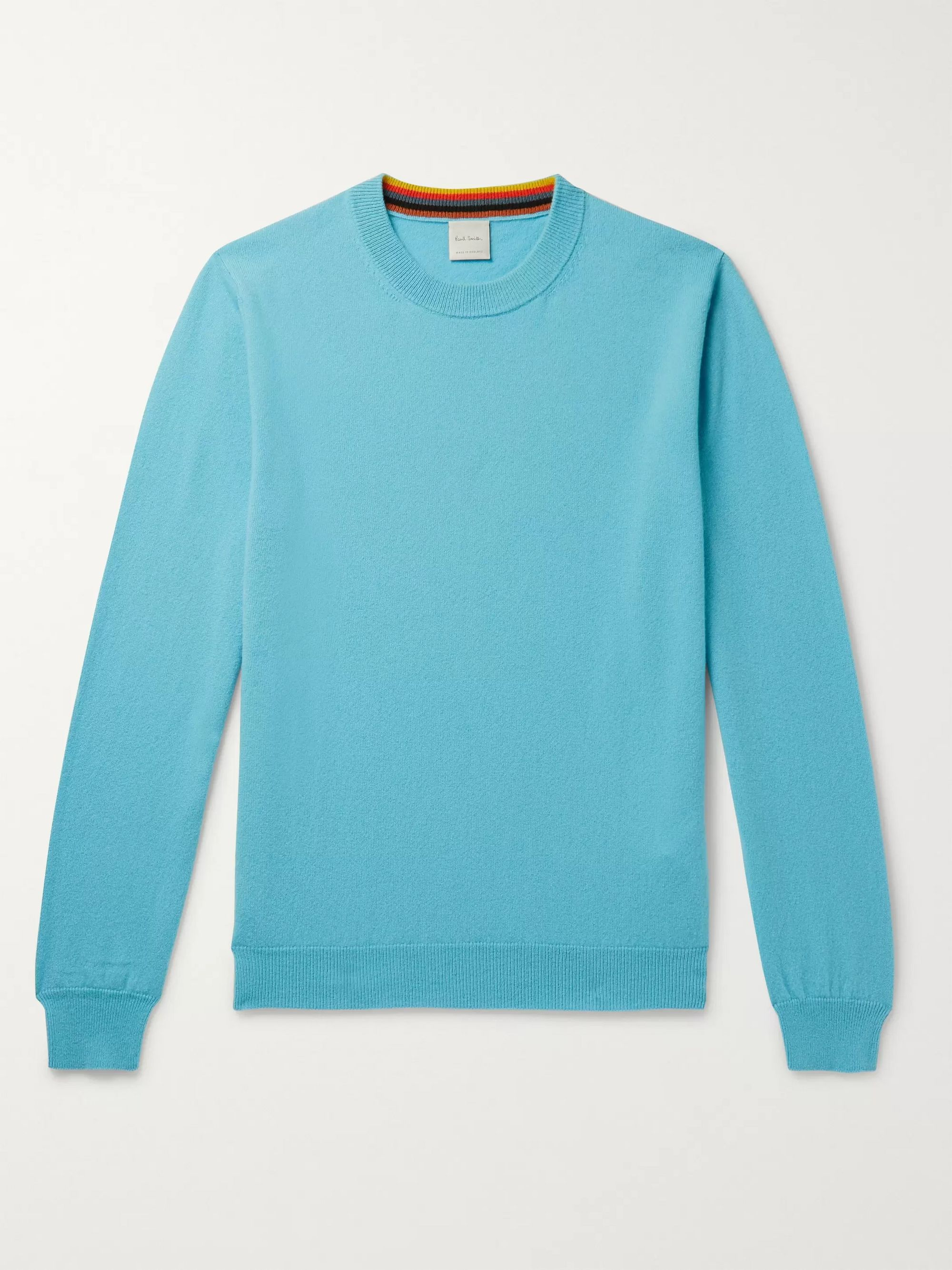 Paul Smith Cashmere Sweater