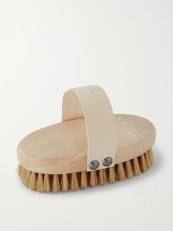 DR. BARBARA STURM Body Brush - Medium