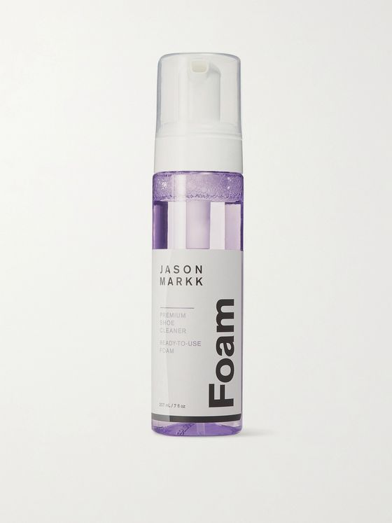 Jason Markk Ready To Use Foam, 207ml