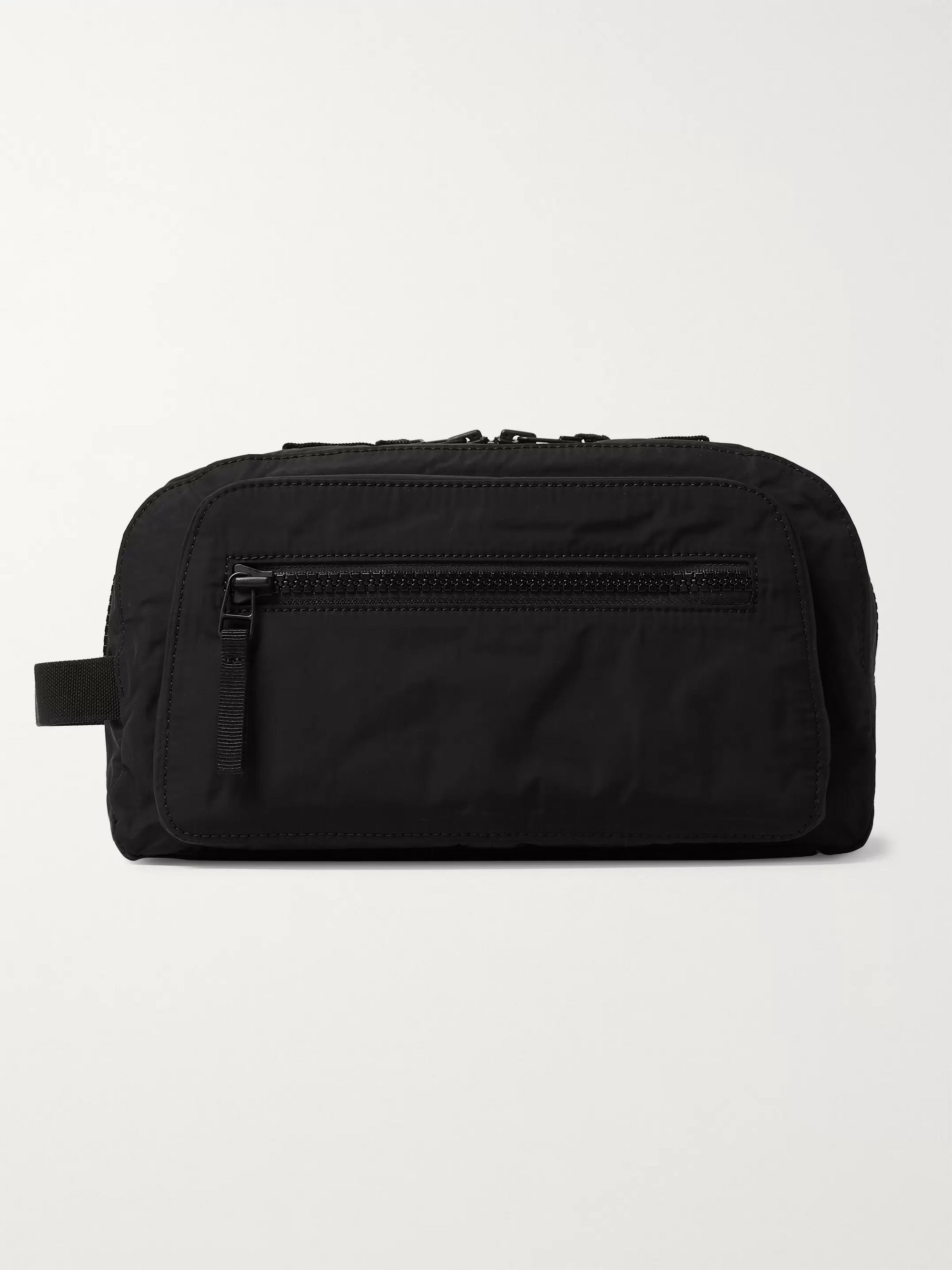 James Perse Nylon Wash Bag