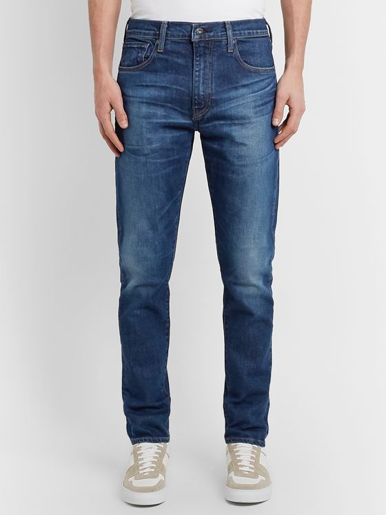 Levi's® Made & Crafted® 512 Slim-Fit Denim Jeans