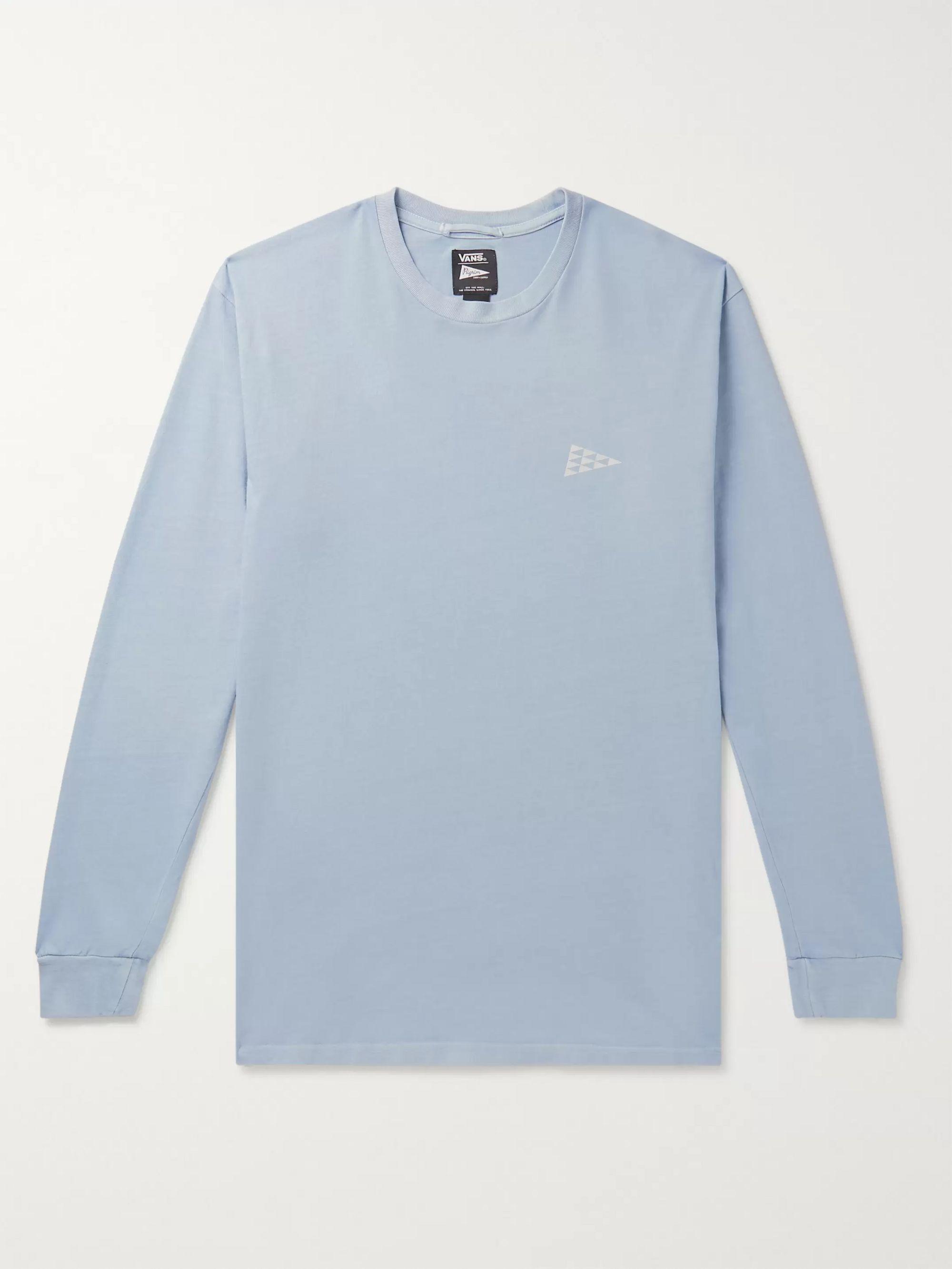 tee shirt vans simple