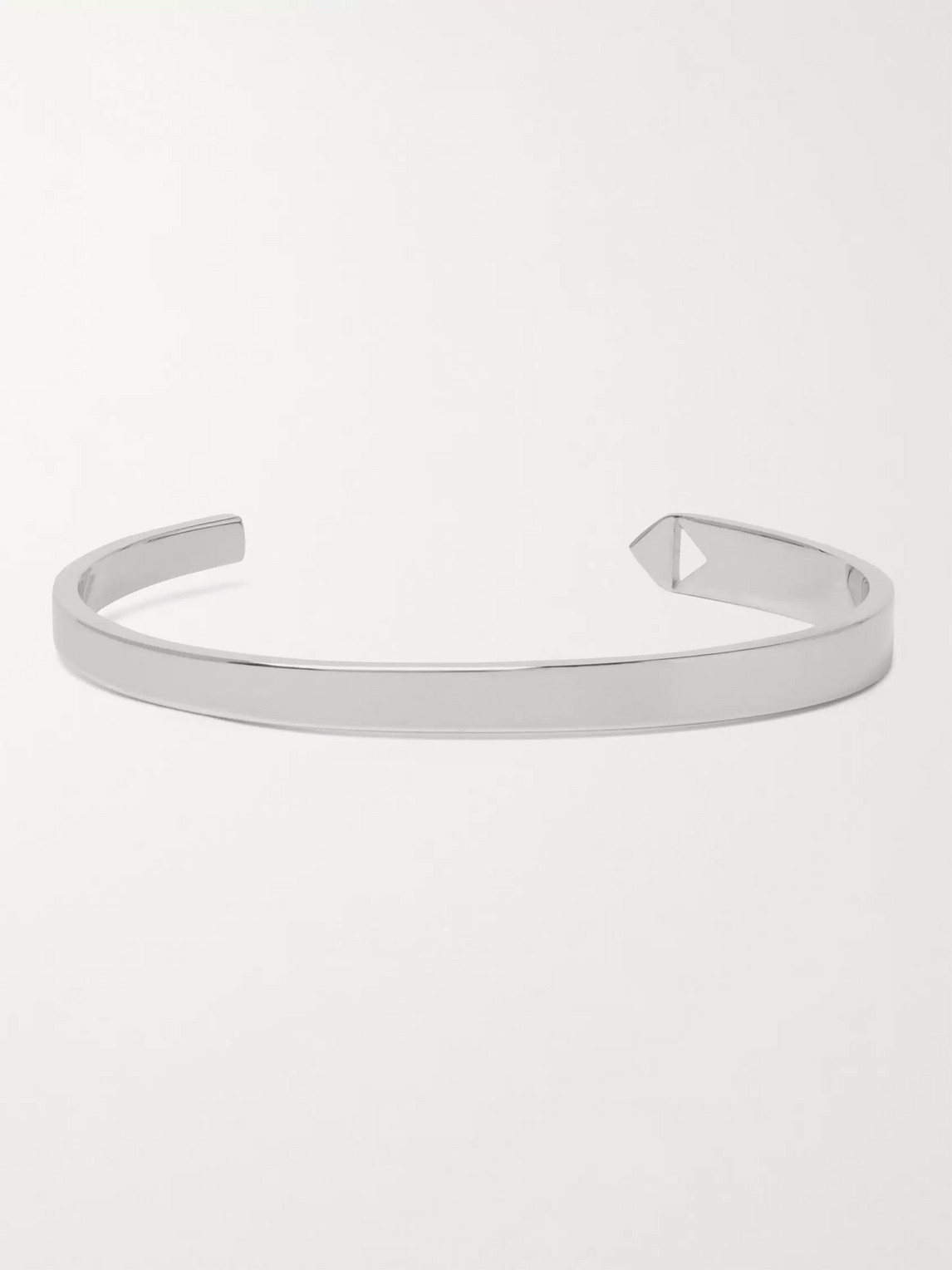 Paul Smith Silver-plated Cuff