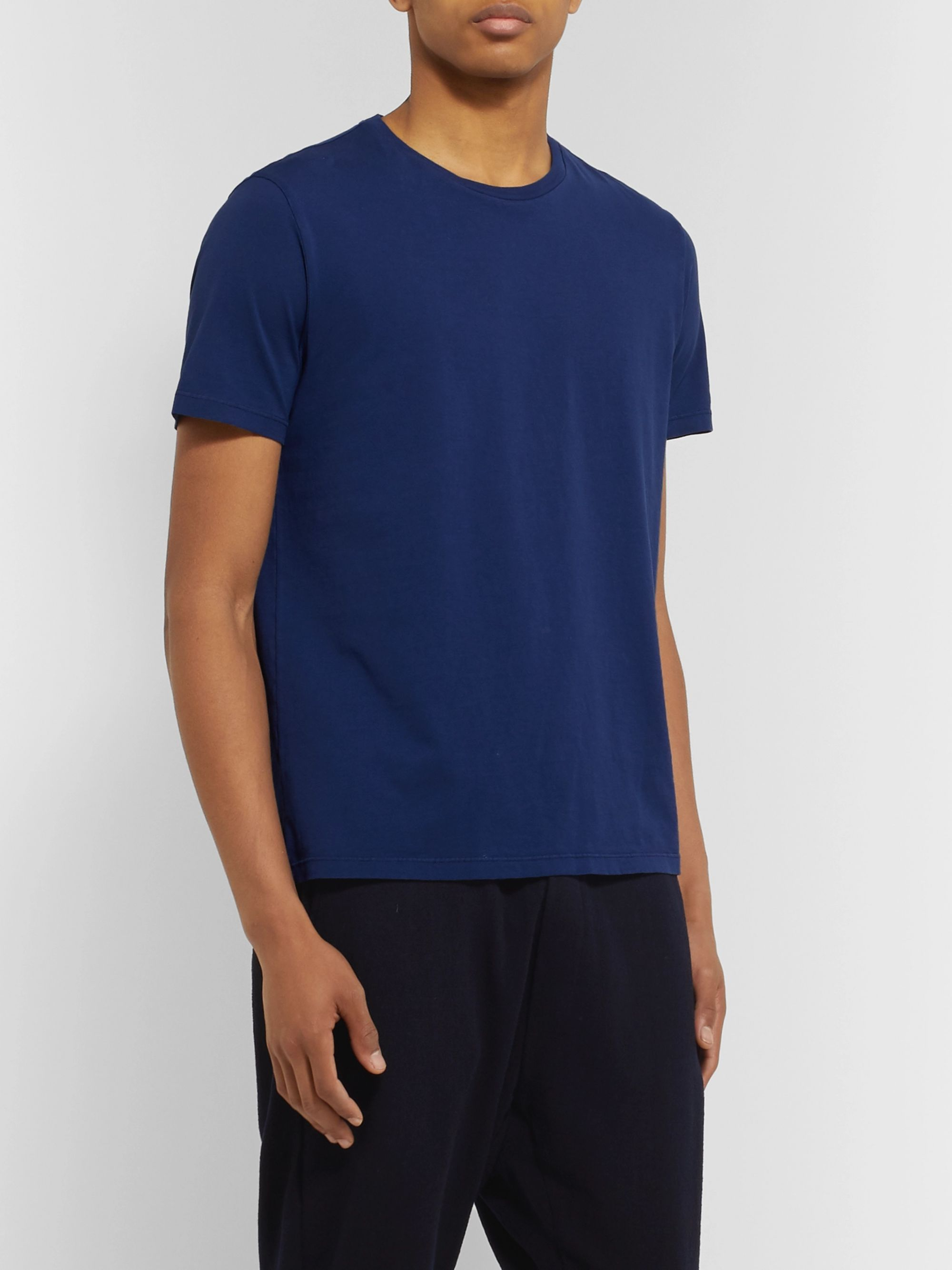Barena Slim-Fit Cotton-Jersey T-Shirt