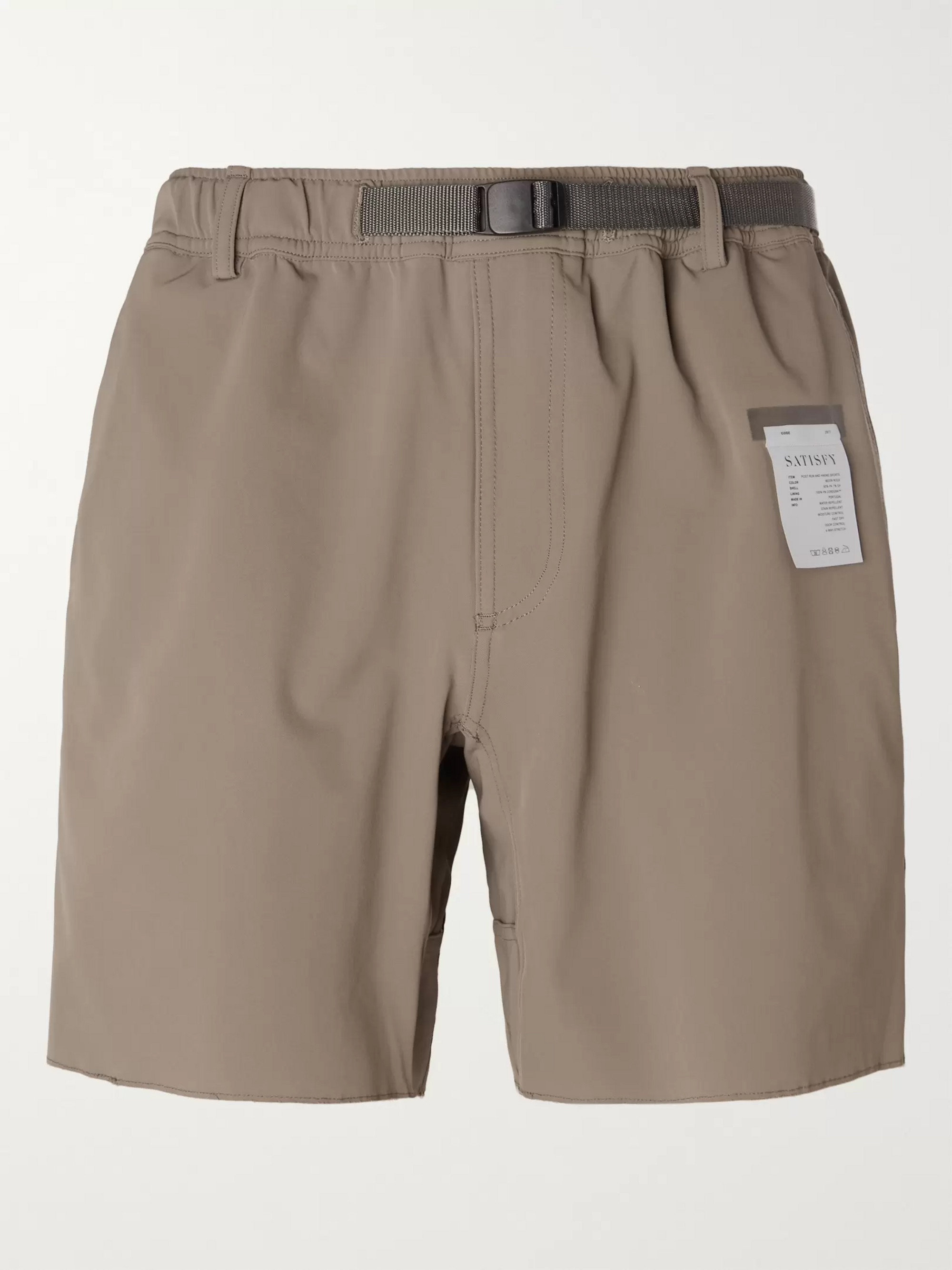 Satisfy 3XDRY Shorts