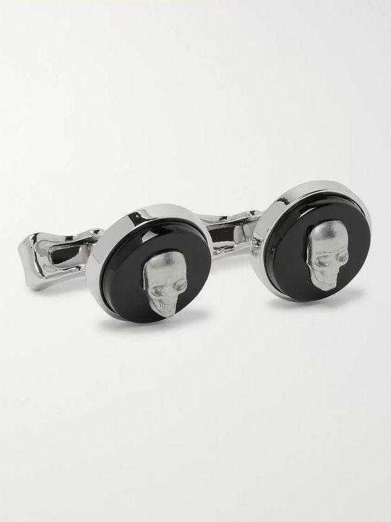 Men's Cufflinks | Designer Accessories | MR PORTER