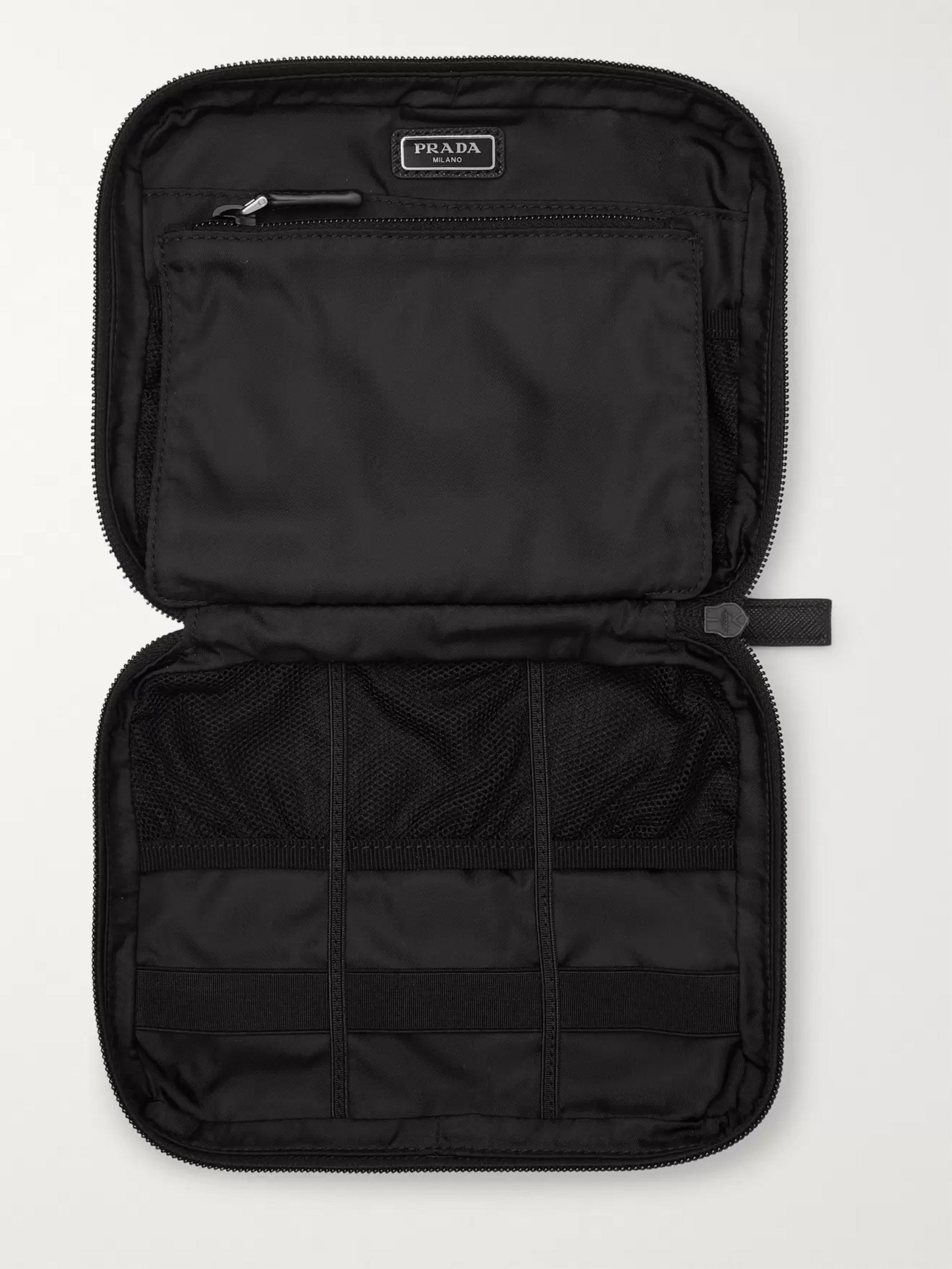 Prada Nylon Tech Case