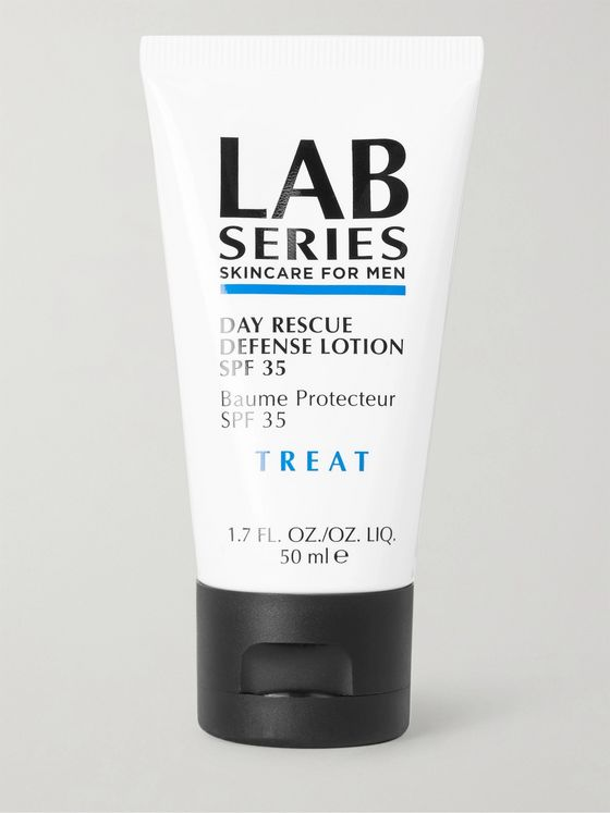 Lab Series SPF35 Day Rescue Defense Lotion, 50ml