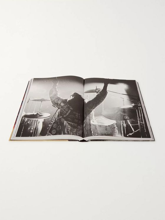 Taschen Bruce W. Talamon: Soul, R&B, Funk Photographs 1972-1982 Hardcover Book