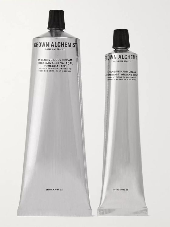Grown Alchemist Intensive Body Hydration Kit