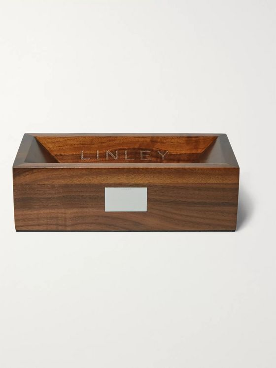 Linley London Wooden Brick