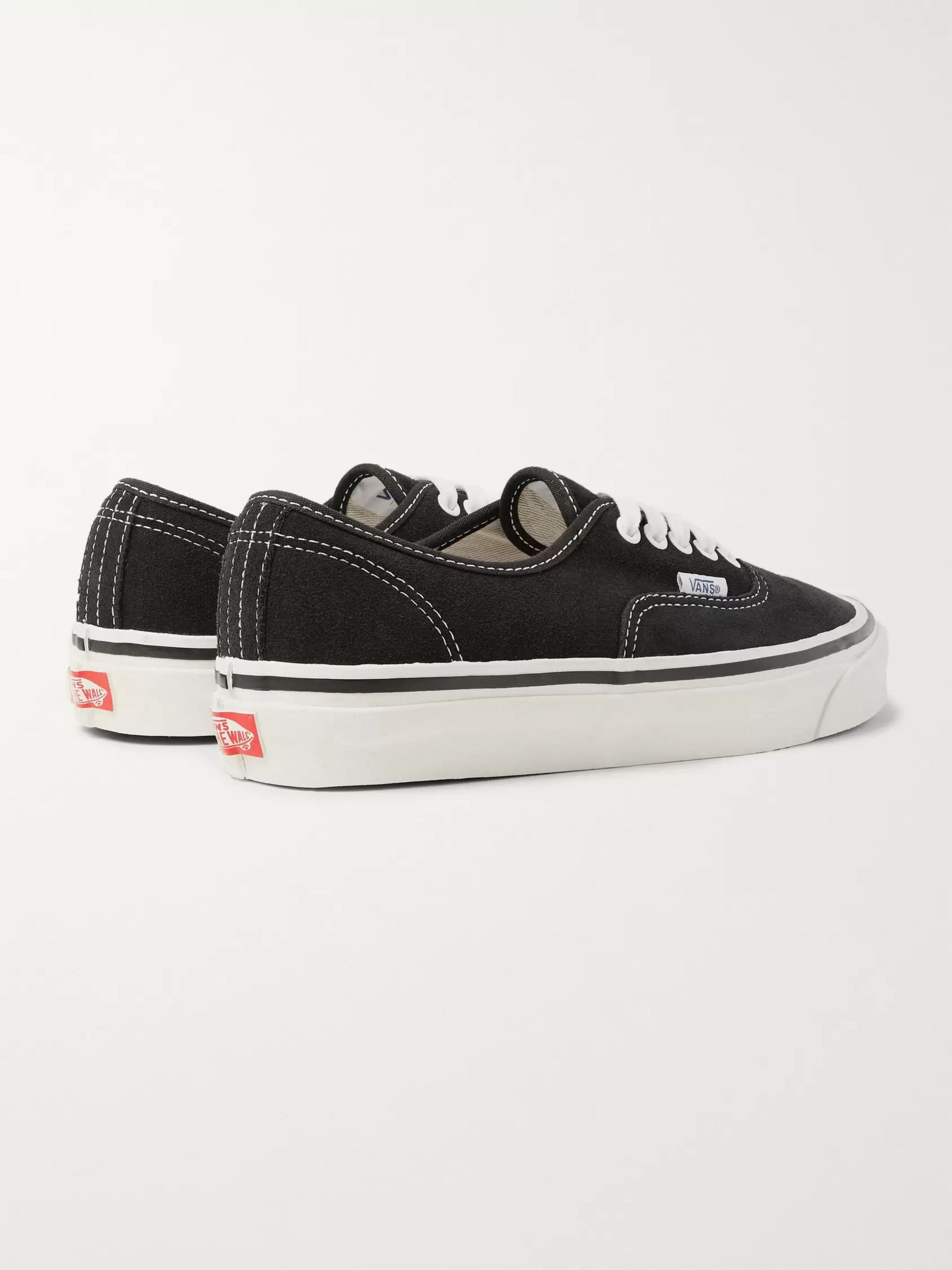 Vans Anaheim Authentic 44 DX Sneakers Canvas Sneakers