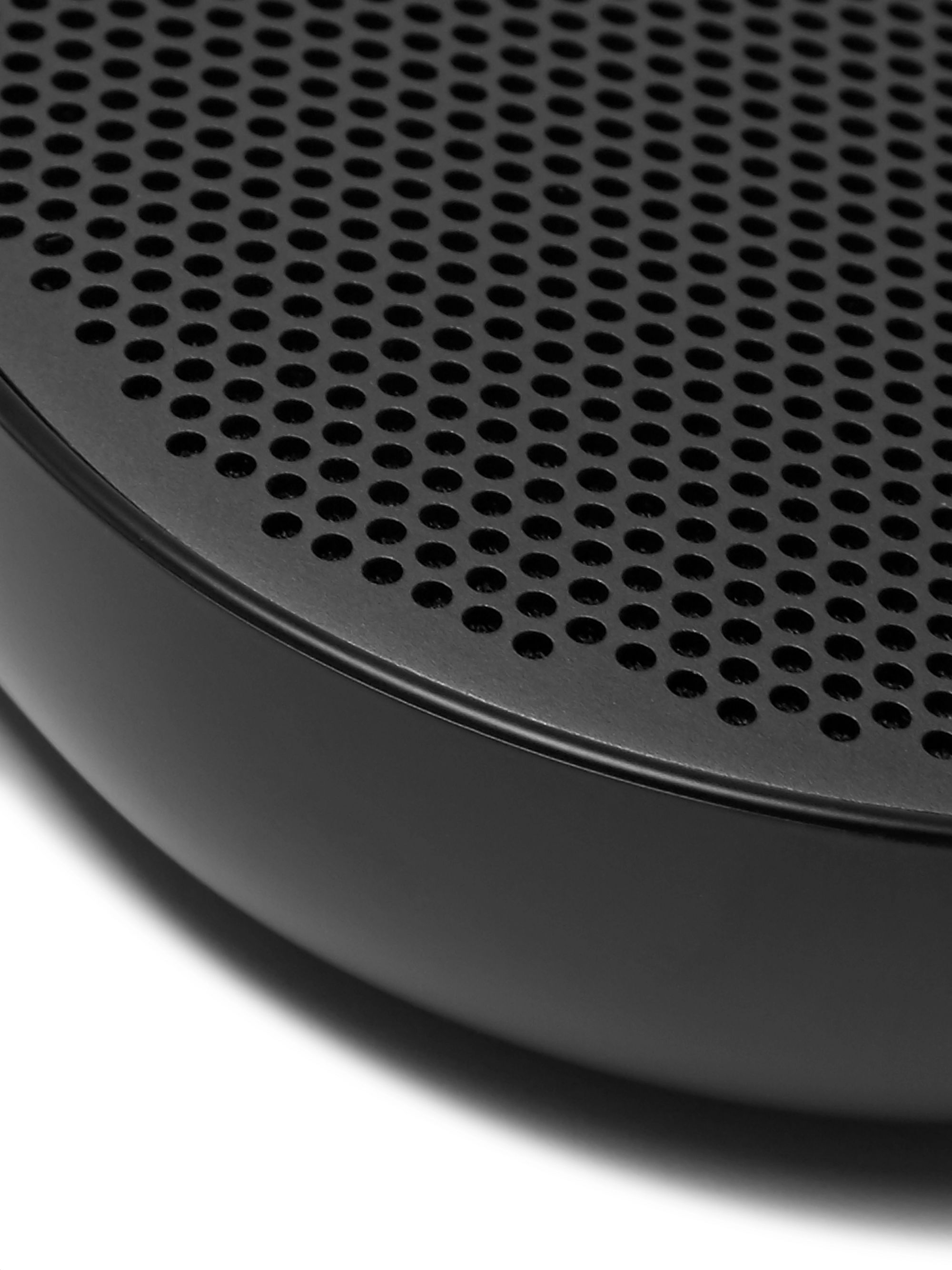 Bang & Olufsen BeoPlay P2 Portable Bluetooth Speaker