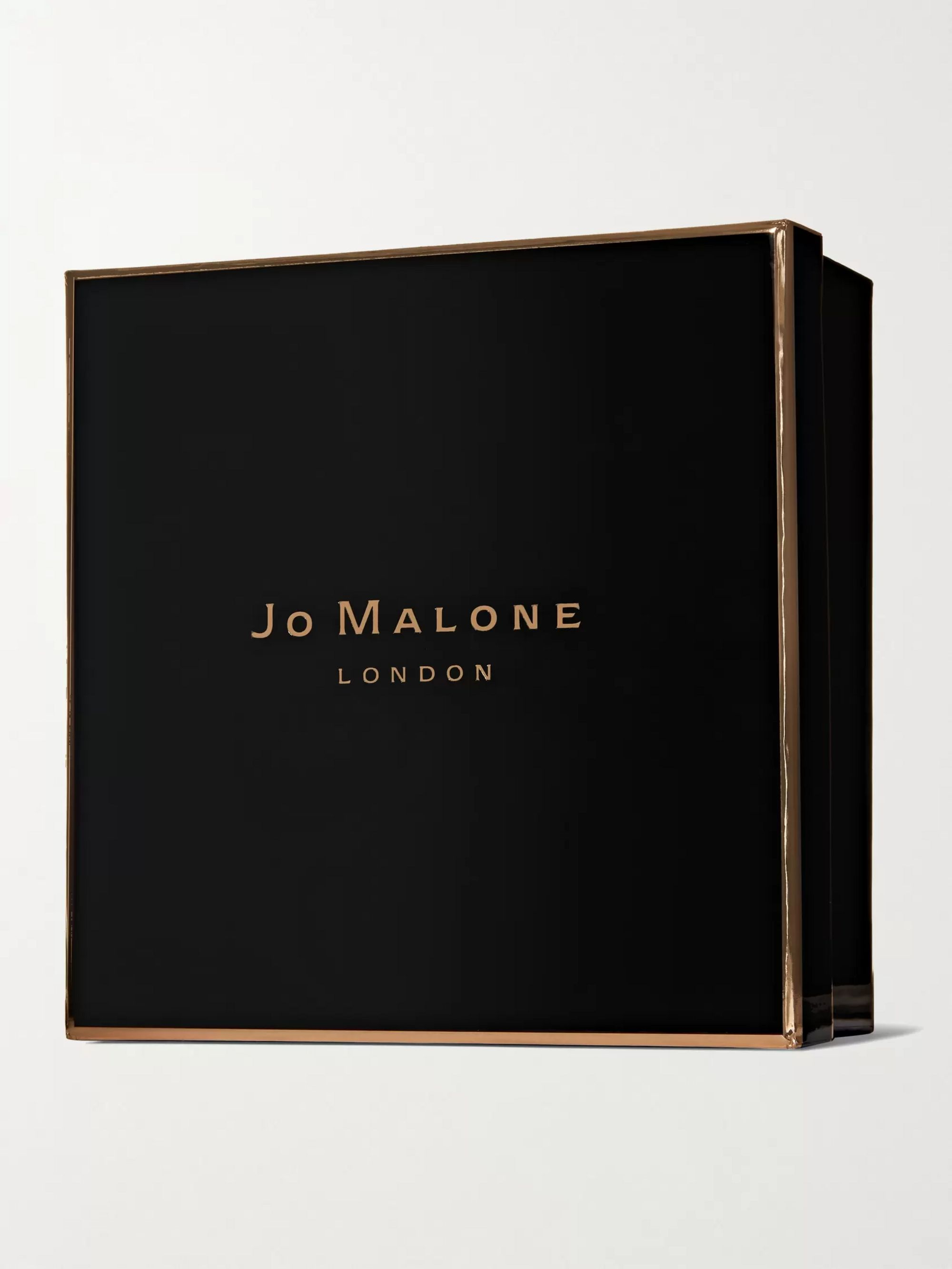 Jo Malone London Wood Sage & Sea Salt Cologne and Black Cedarwood & Juniper Body Wash Set