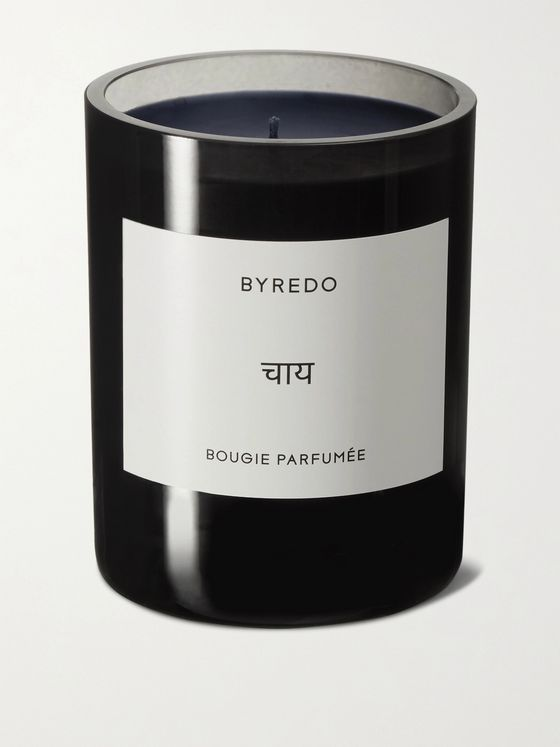 Byredo Chai Scented Candle, 240g