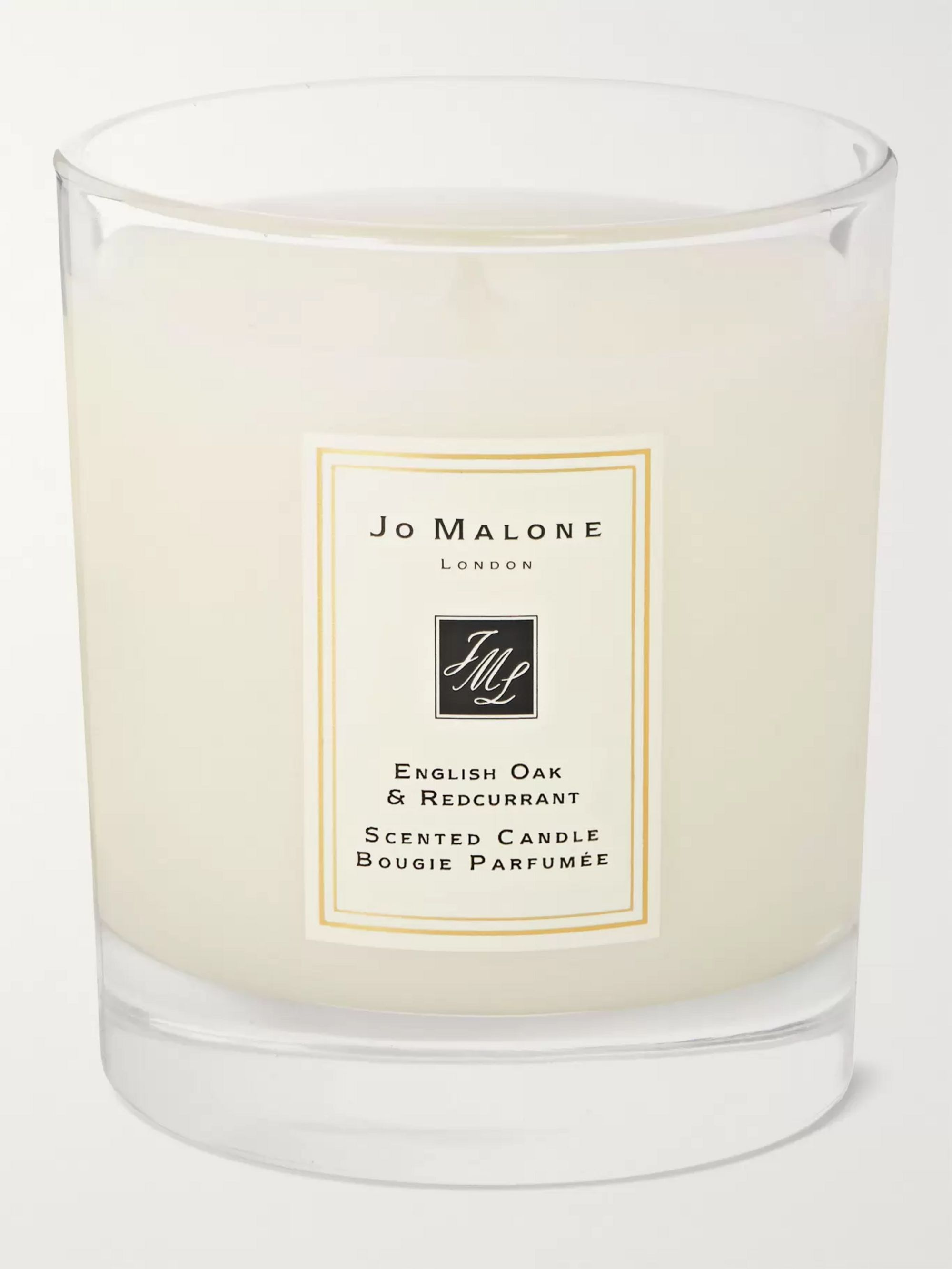Jo Malone London English Oak & Redcurrant Scented Candle, 200g