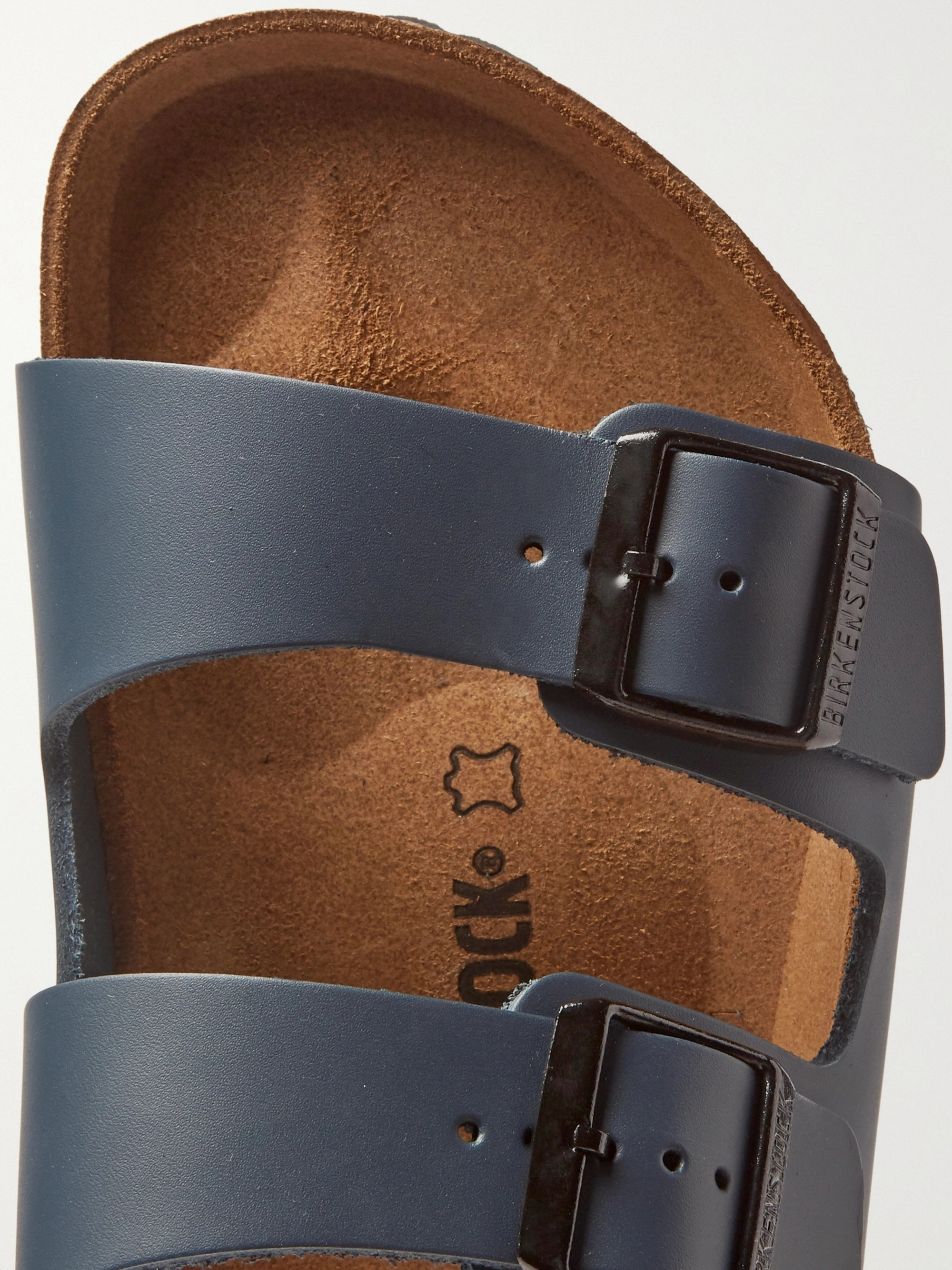 Birkenstock Arizona Leather Sandals