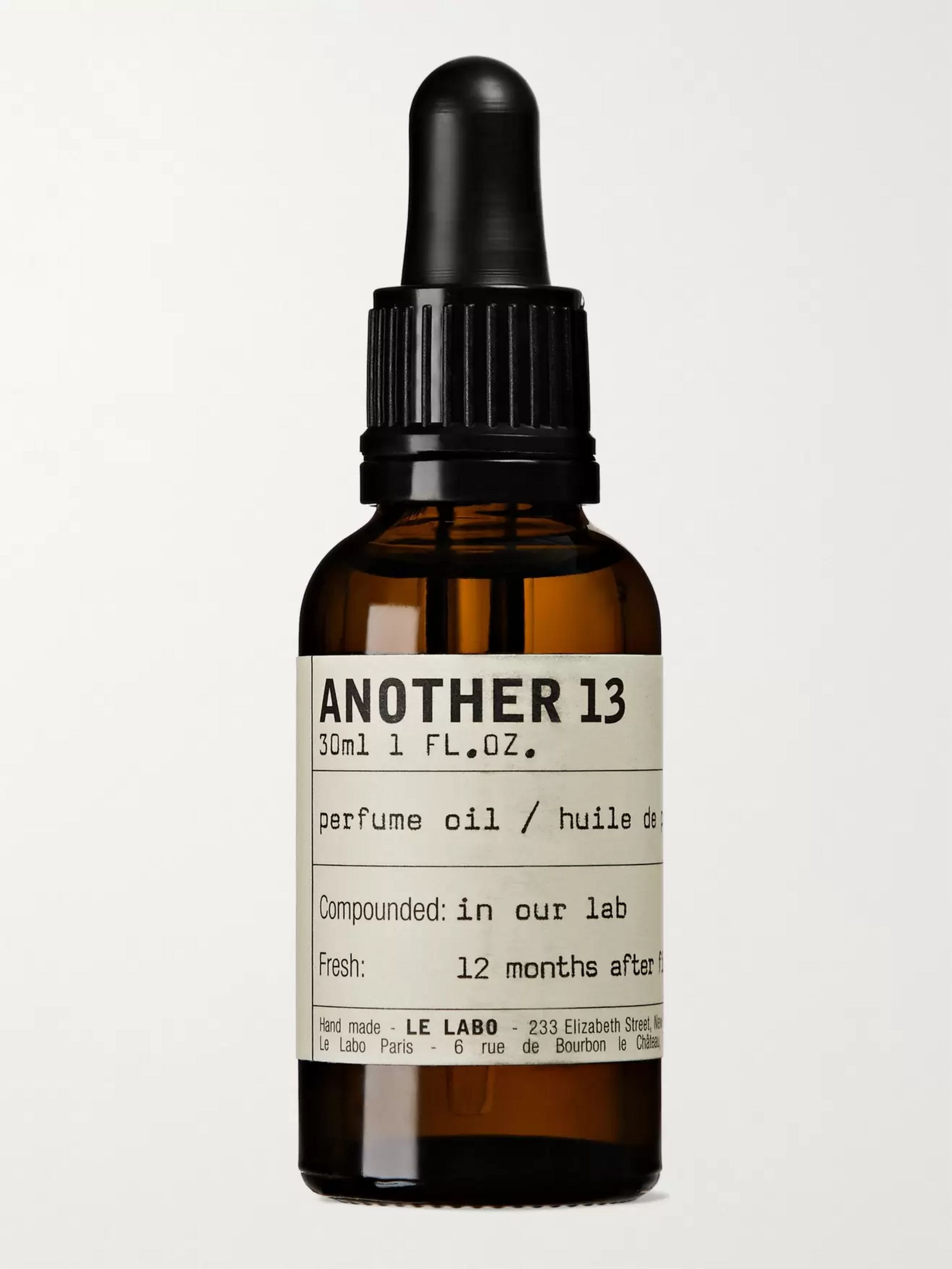 Le Labo Perfume Oil - AnOther 13, 30ml