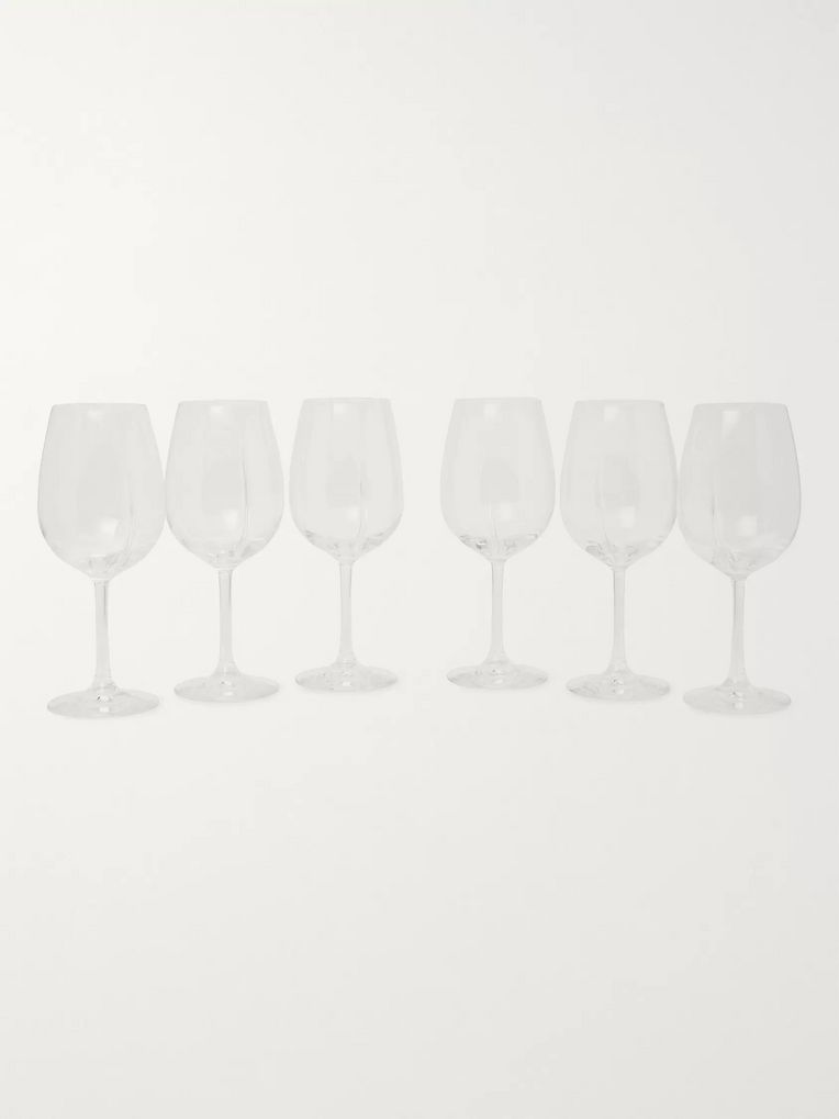L'Atelier du Vin Exploreur Classic Set of Six Wine Glasses