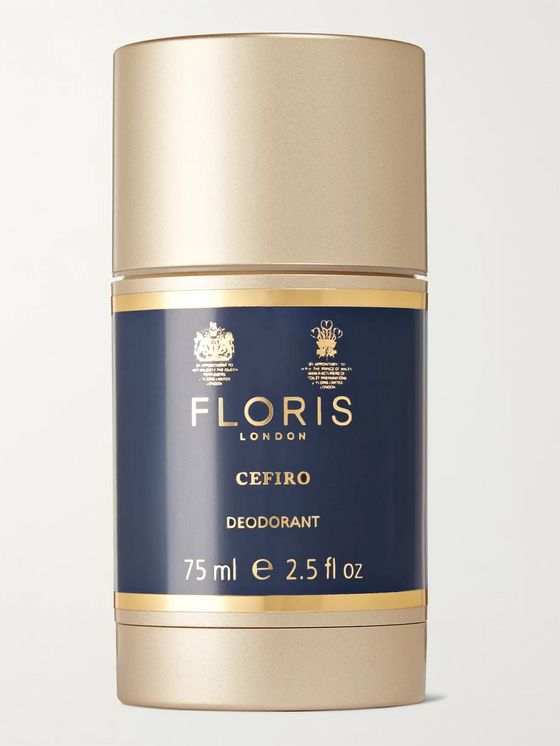 Floris London Cefiro Deodorant Stick, 75ml
