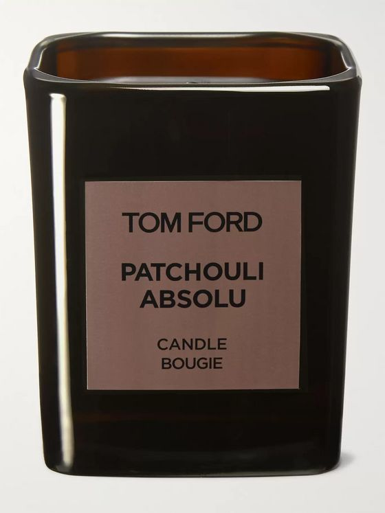 TOM FORD BEAUTY Patchouli Absolu Candle, 200g