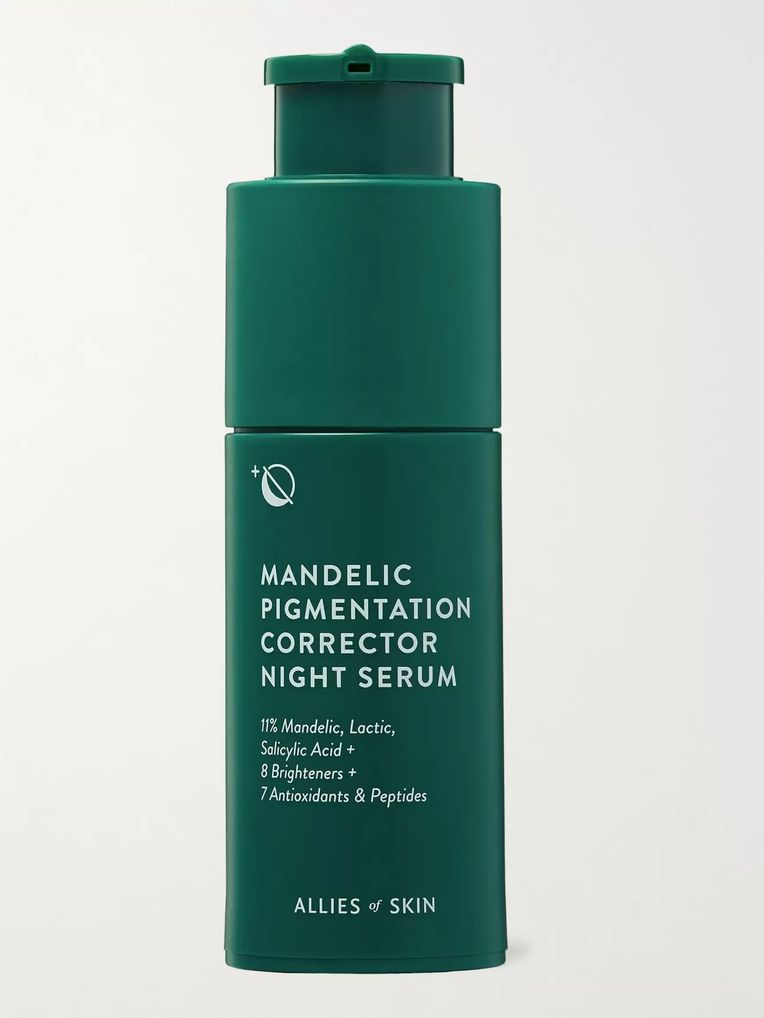 Allies of Skin Mandelic Pigmentation Corrector Night Serum, 30ml