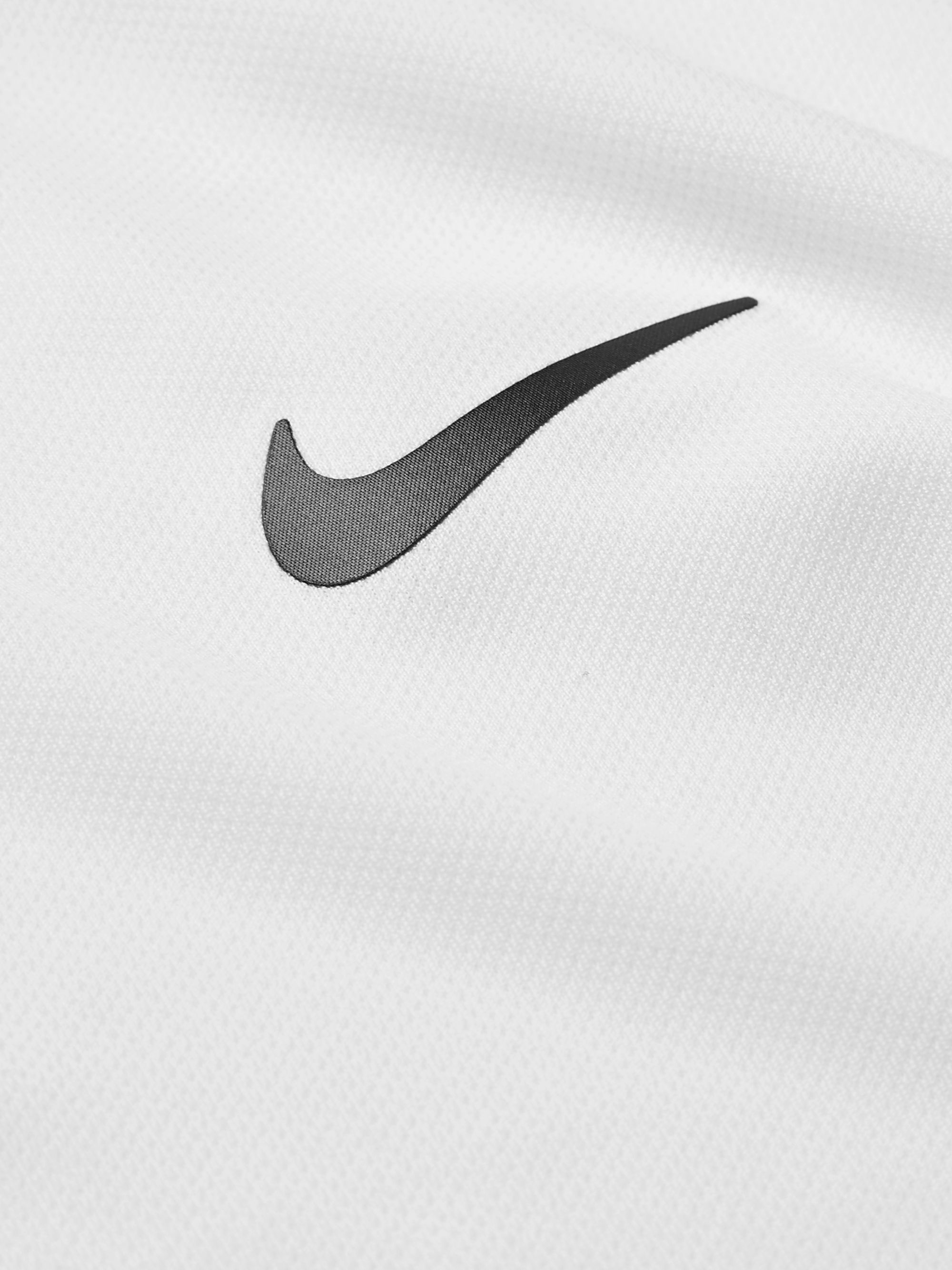 Nike Tennis NikeCourt Dri-FIT Tennis Polo Shirt