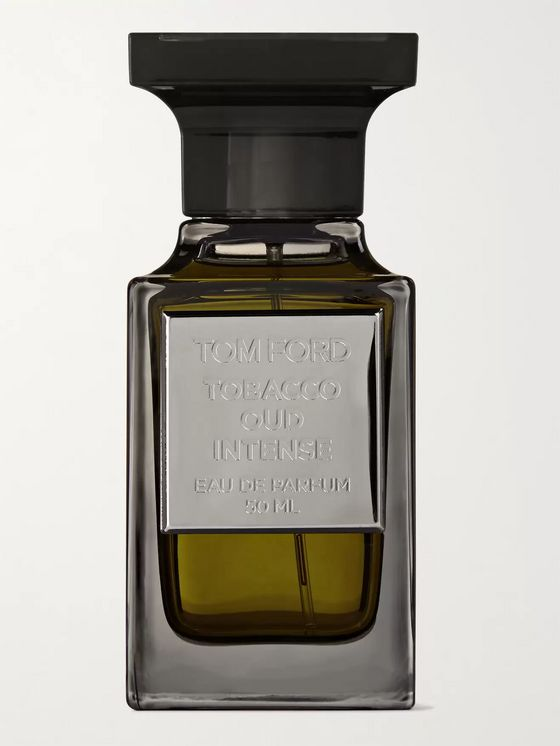 TOM FORD BEAUTY Tobacco Oud Intense Eau de Parfum - Tobacco Leaf & Rare Oud, 50ml
