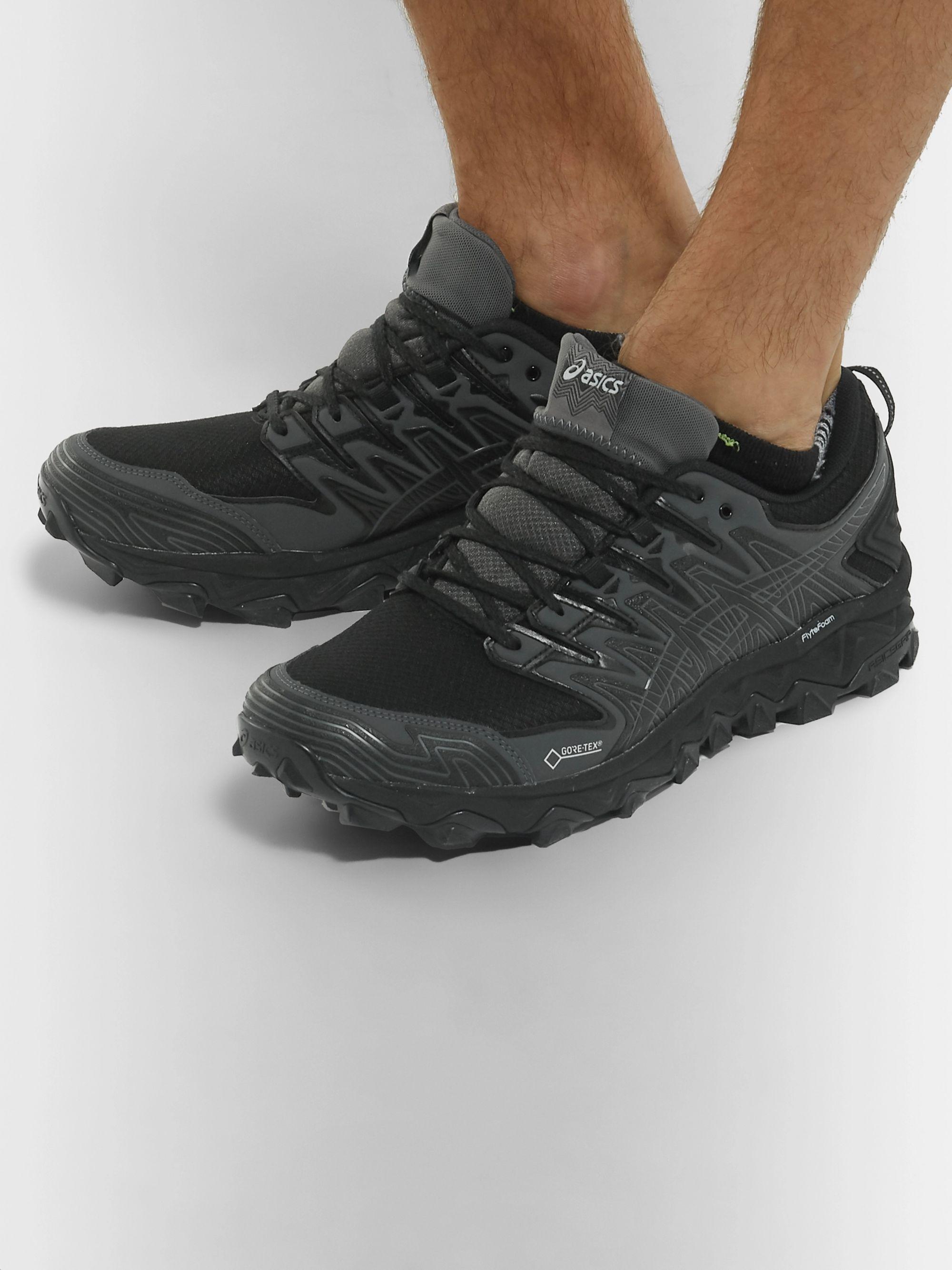 GEL FujiTrabuco 7 GORE TEX Running Sneakers