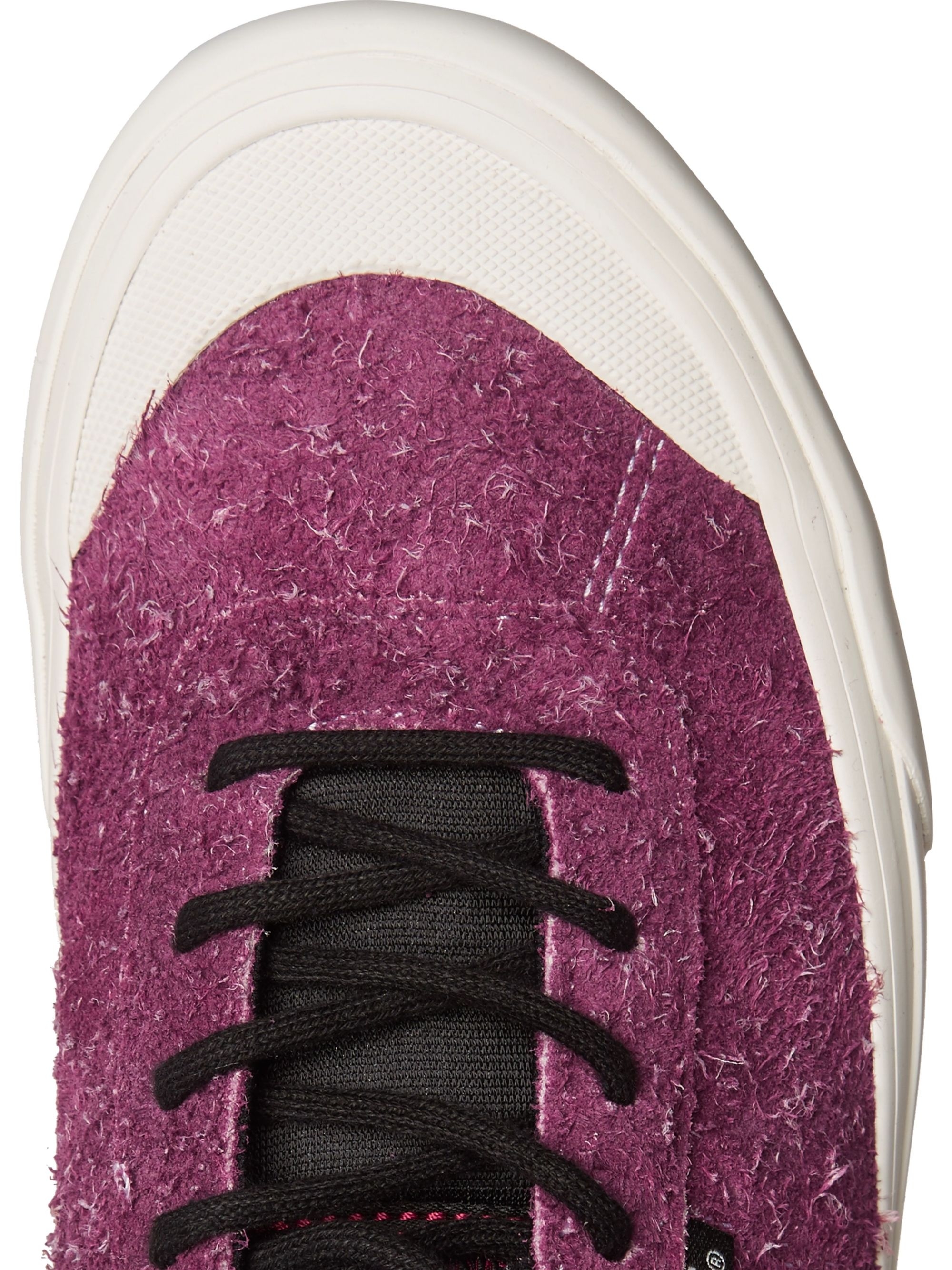 Vans + Pop Trading Company Agah Pro Brushed-Suede Sneakers