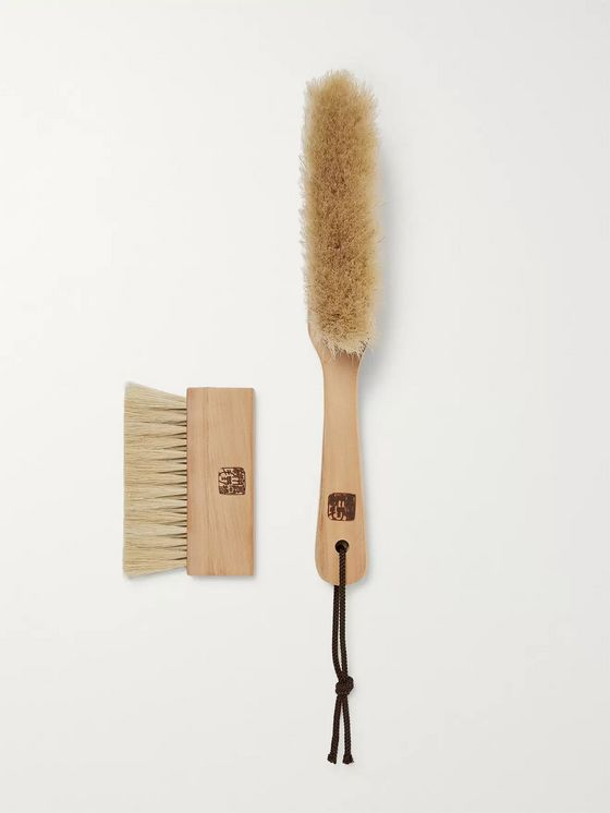 Japan Best Clothes Brush Set