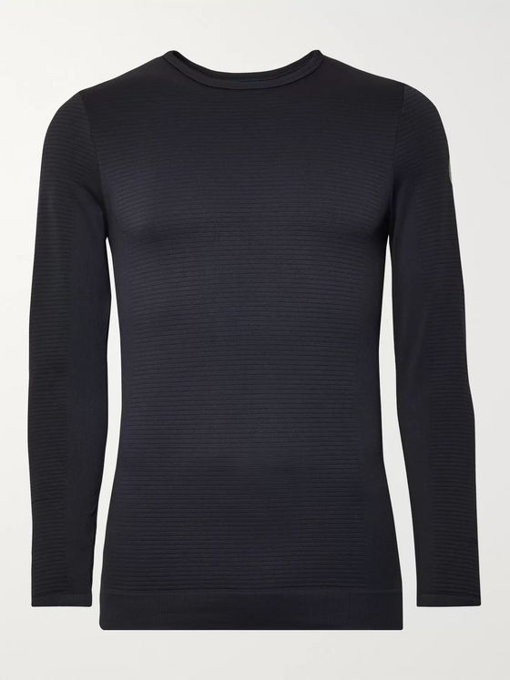 Fusalp Alsek Stretch-Jersey Base Layer