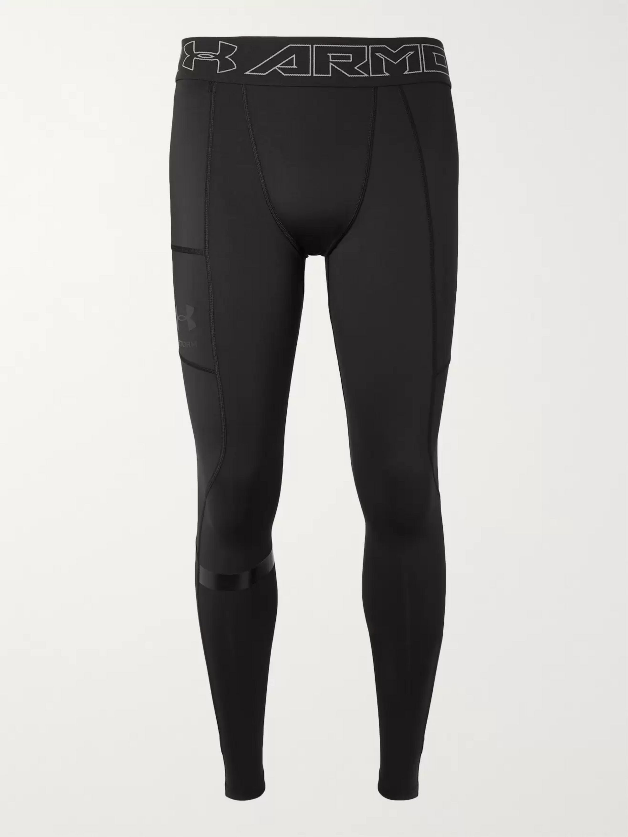 Under Armour StormCyclone ColdGear Compression Tights