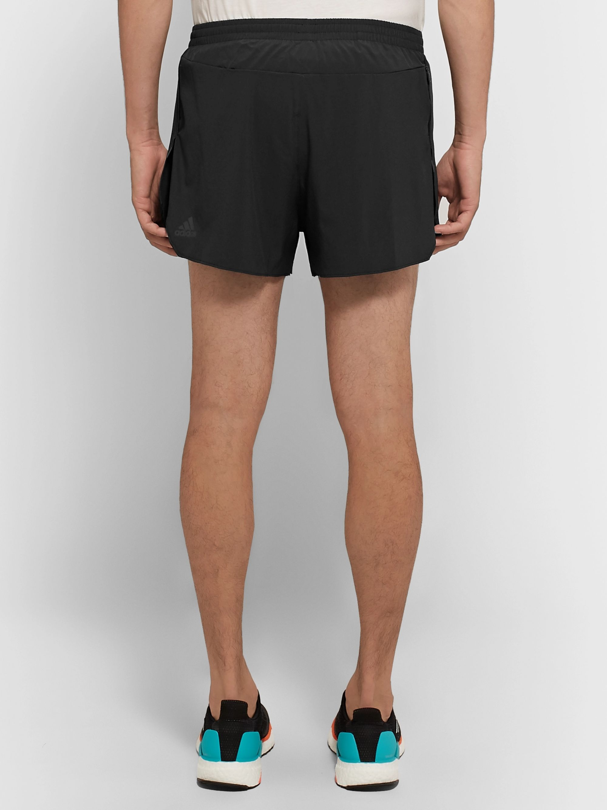 Adidas Sport Supernova Shell Shorts
