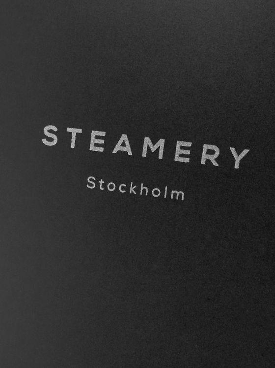 Steamery Cumulus No.3 Home Steamer