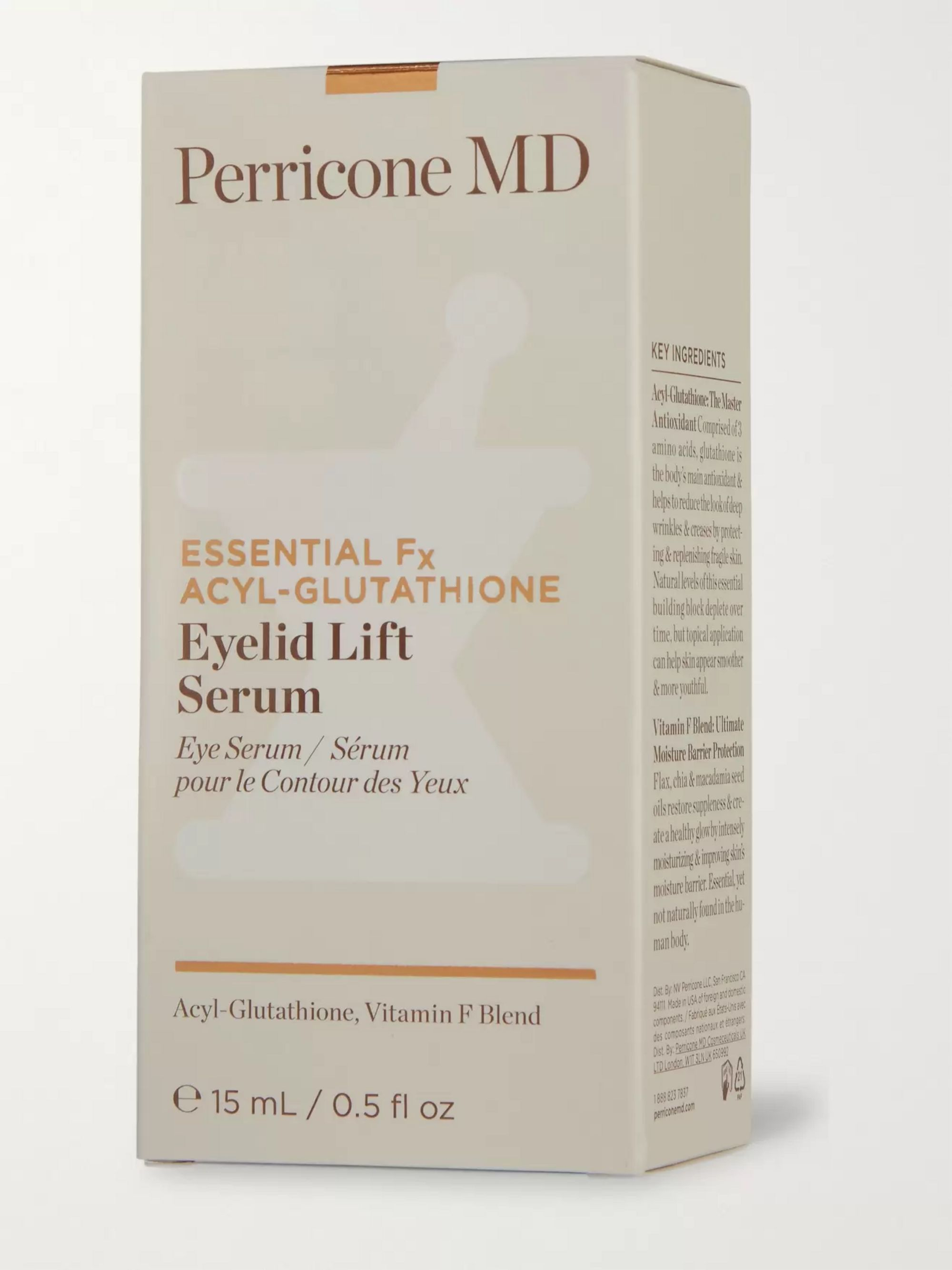 Perricone MD Fx Eyelid Lift Serum, 15ml