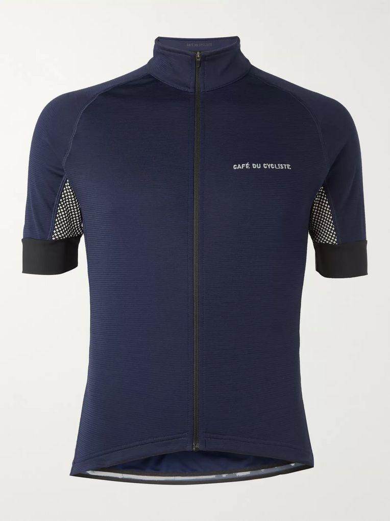 Cafe du Cycliste Lucienne Cycling Jersey