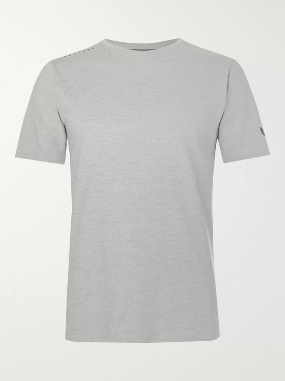 CASTORE Philips Stretch-Jersey T-Shirt