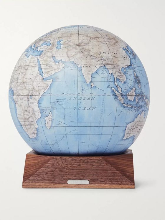 Linley Mini Desk Globe